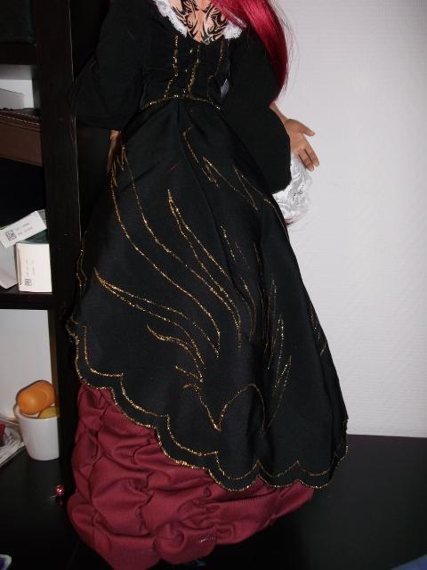 VersuS Doll ( [FINI] La robe de Beatrice - Umineko) Dscf1212