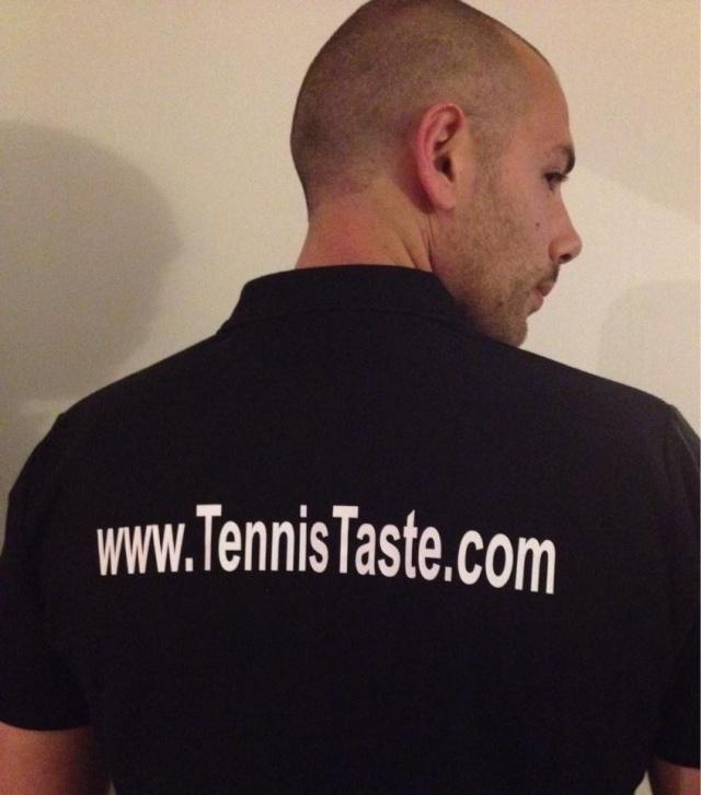Tennis Taste: ecco il mio blog sulle recensioni sui telai - Pagina 4 10155310