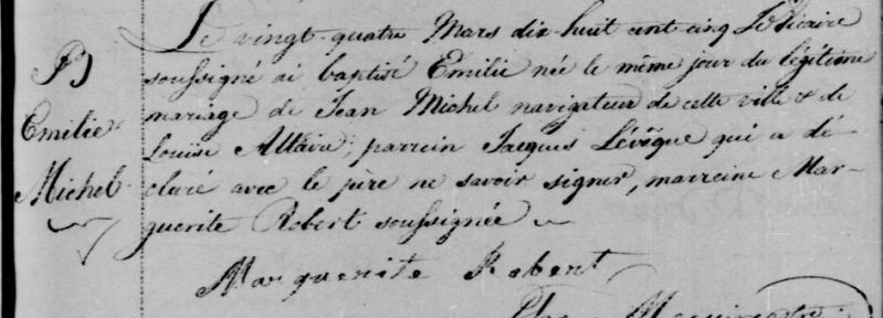Jean Michel marié à Louise Allard/Allaire/Dalaire etc. Captur77
