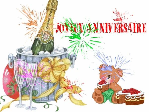 Joyeux Anniversaire aux 2 pattes - Janvier 2014 Annive16