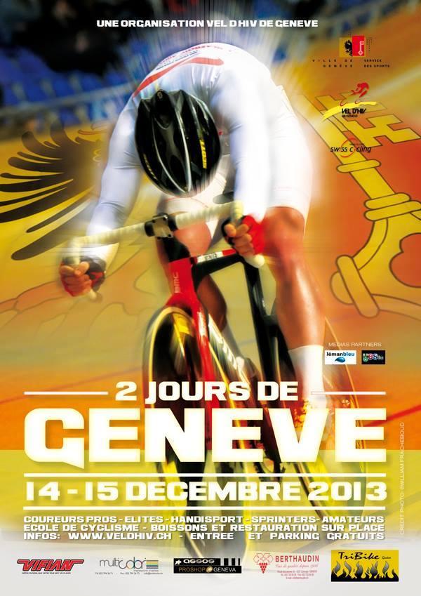 2 JOURS DE GENEVE 14687710