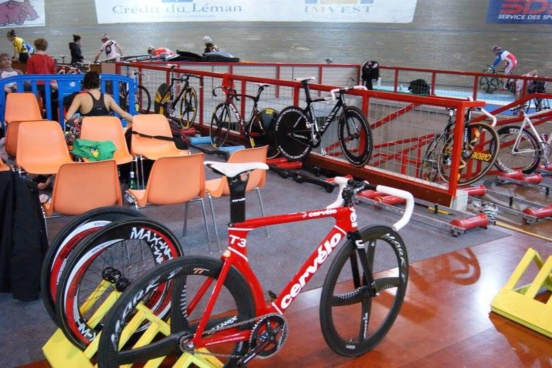 vélos de piste  15126810