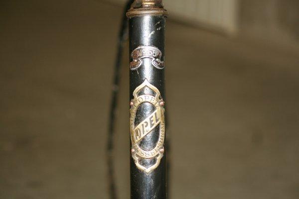 pièces neuves en allemagne pour nos vélos de 1900 a 1984 ! 30533710