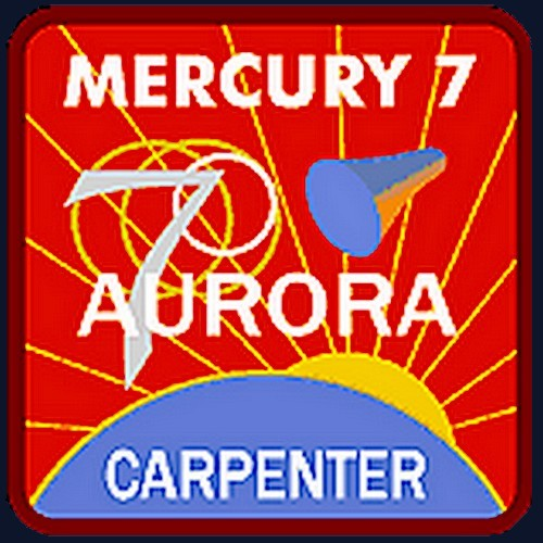 Scott Carpenter (1925-2013) Aurora10