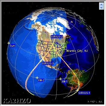 Lancement Proton-M / Sirius-FM6 - 25 octobre 2013 Srius_10