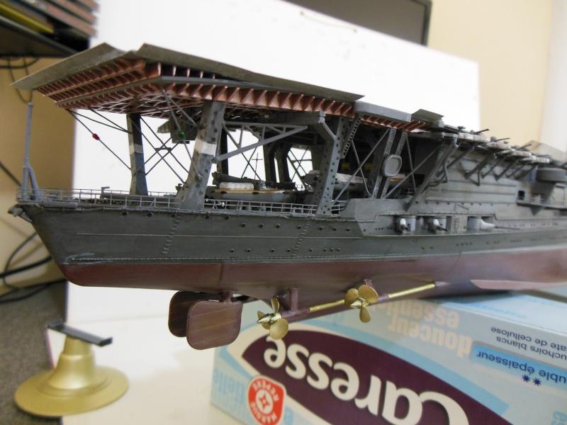 l'AKAGI d'Hasegawa echelle 1/350 Dscn0215
