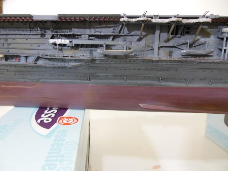 l'AKAGI d'Hasegawa echelle 1/350 Dscn0312