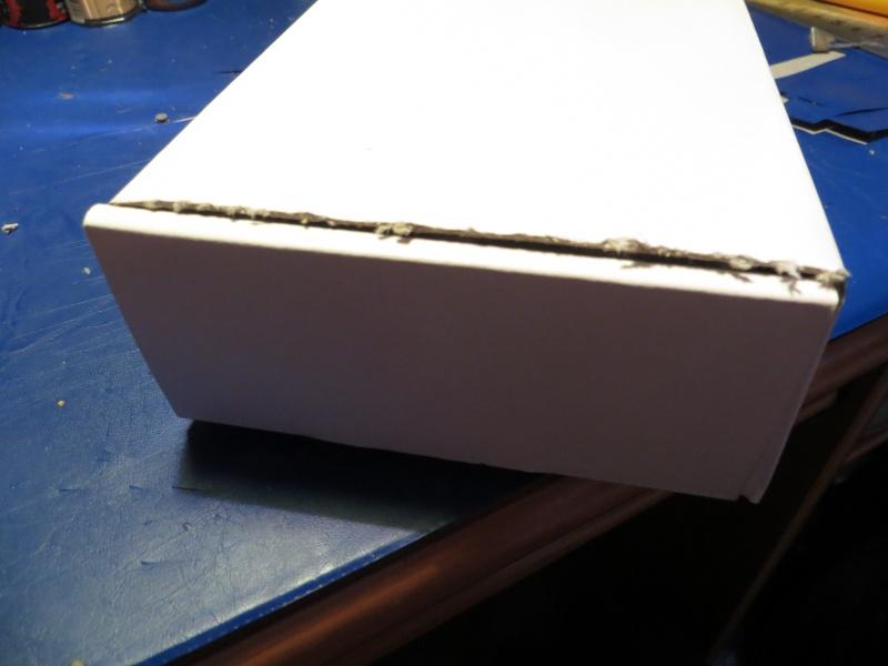 [Fabrication] Boîtes de transport pour figurines  Img_1722
