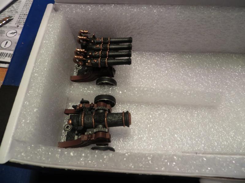 [Fabrication] Boîtes de transport pour figurines  Img_1724