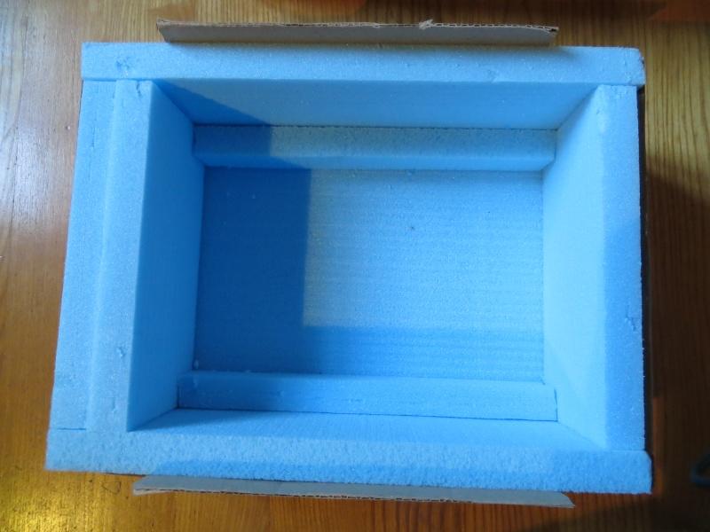 [Fabrication] Boîtes de transport pour figurines  Img_1727