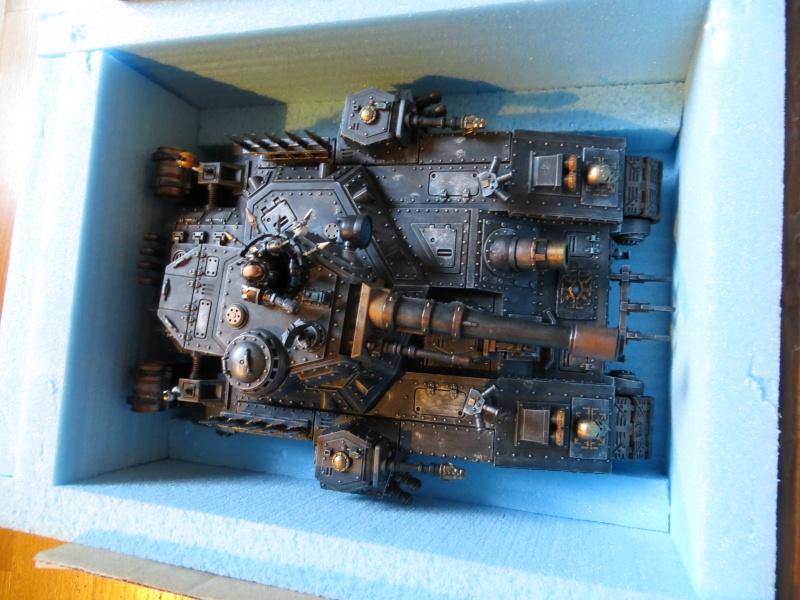 [Fabrication] Boîtes de transport pour figurines  Img_1728