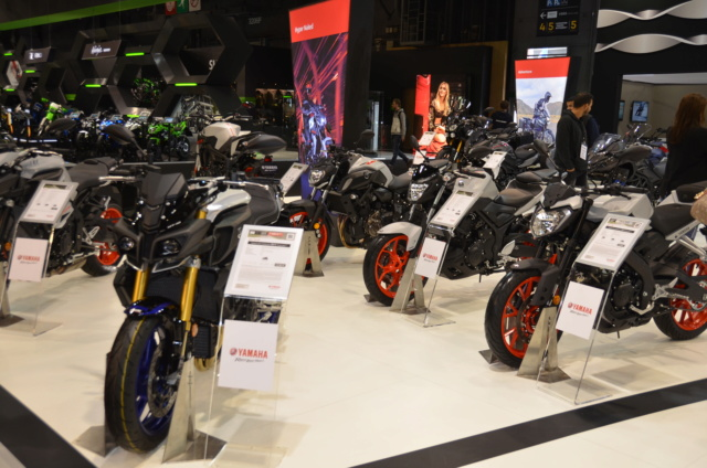 salon auto moto Paris 2018 - Page 3 Famill10