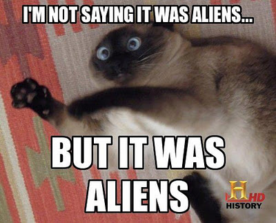 Conspiracy Kitteh Aliens10