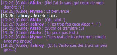 La Crypte aux Screens Aliato10