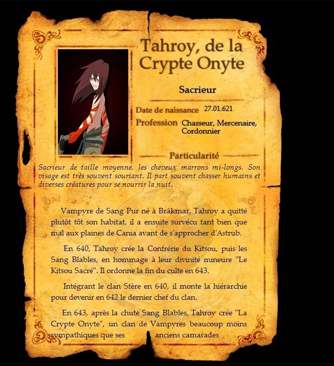 Présentation de Tahroy Fiche_10