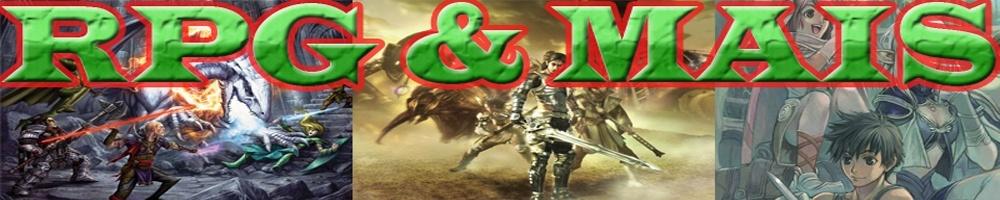 RPG & MAIS