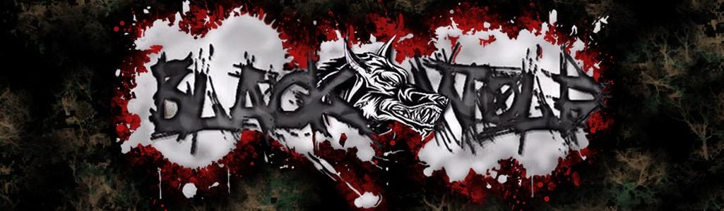 BLACK WOLF airsoft