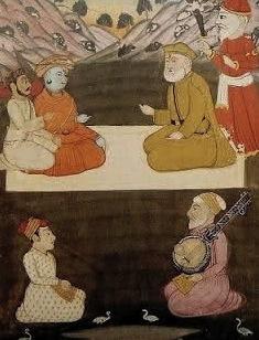 Rencontres entre l'Orient et l'Occident - Page 2 3vrli11