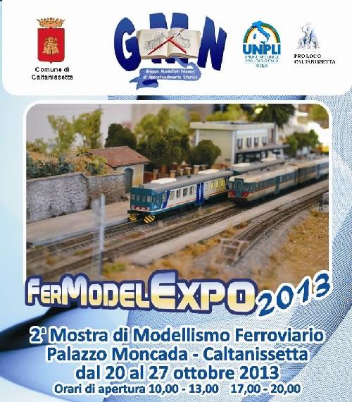 FerModelExpo2013 CALTANISSETTA Fermod10