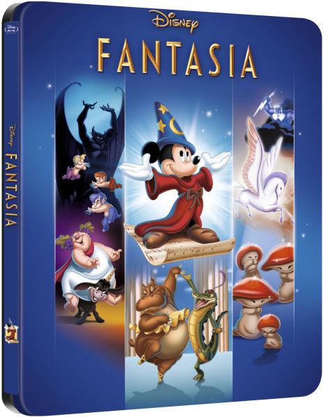 [BD + DVD] Fantasia (1er décembre 2010) - Page 41 10847211