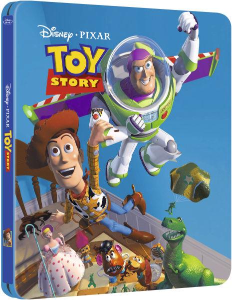 [BrD et DVD] Toy Story & Toy Story 2  (7 avril 2010) - Page 8 10851211