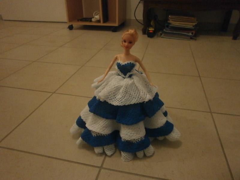 robe de poupée barbie pour ma belle soeur Pa130011