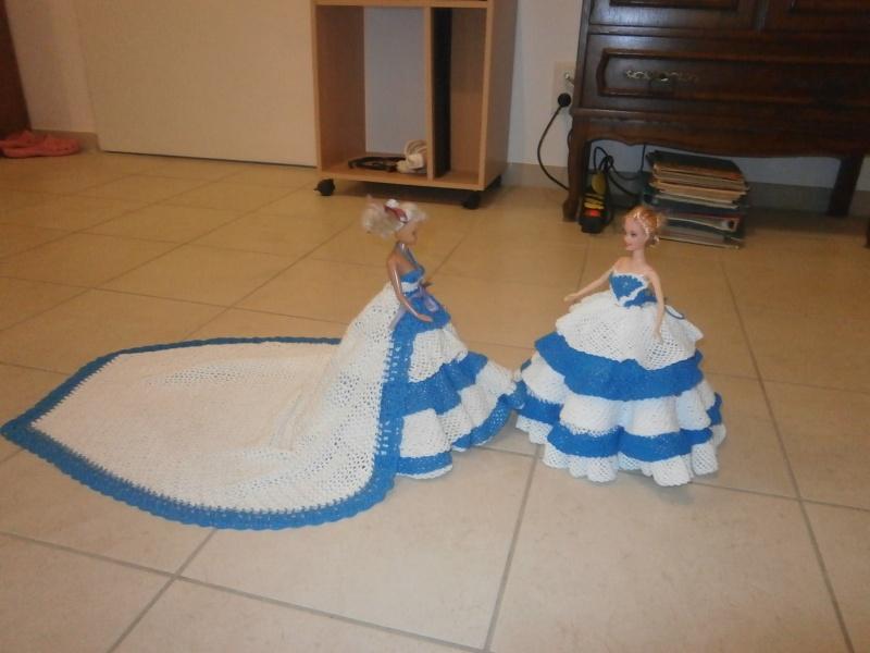 robe de poupée barbie pour ma belle soeur Pa130012