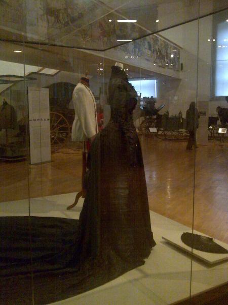 Les robes de l'impératrice Sissi Photo310