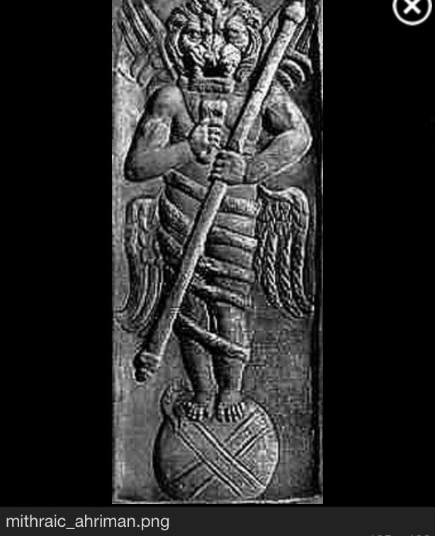 L'astral et ses demons  Image13
