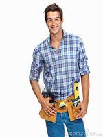 Practical Worker Handyman Mitchell Bryan Handso10