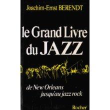 Culture Jazz & Livres 51wub810