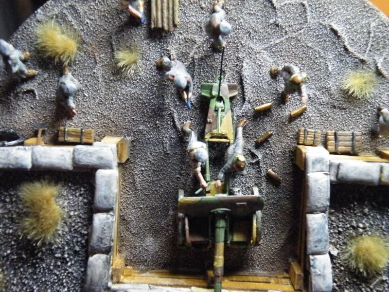 Deutsche Artillerie 1. Weltkrieg 1/72 Dscf1746