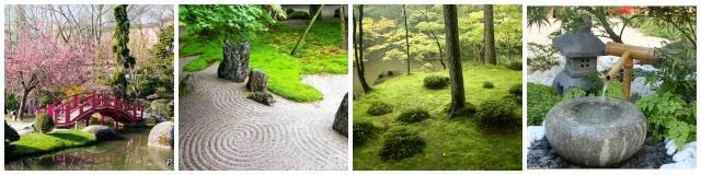 [Fiche] Les 7 types de jardins : Le jardin au Japonais L10