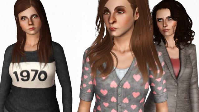 A vos plus belles grimaces mes chers Sims! - Page 28 Scree132