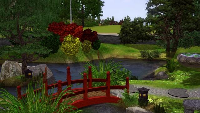 [Fiche] Les 7 types de jardins : Le jardin au Japonais Screen65