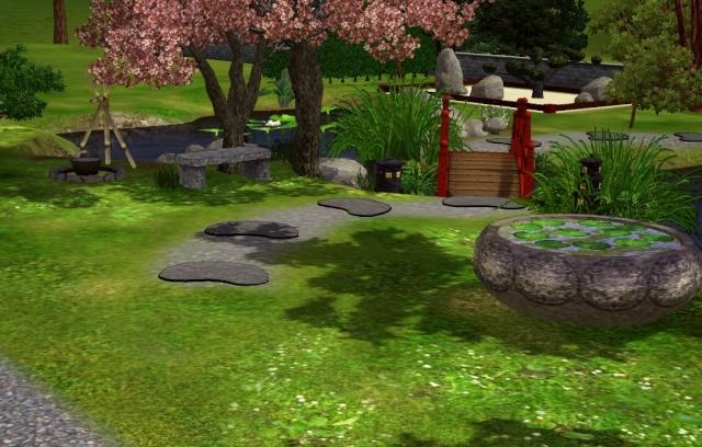 [Fiche] Les 7 types de jardins : Le jardin au Japonais Screen67
