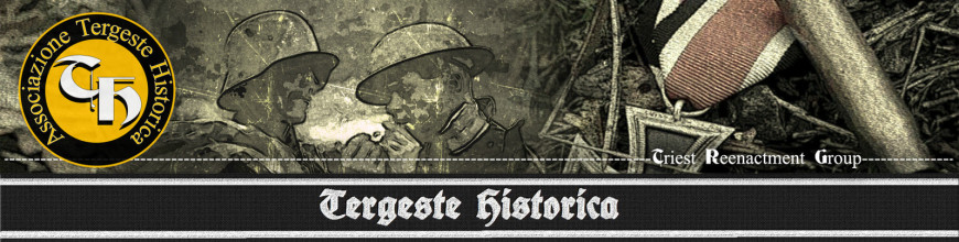 TERGESTE HISTORICA