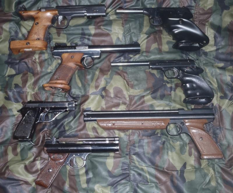 mon arsenal Poing11
