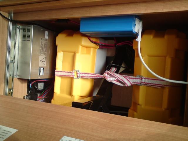 pantoupe mobile Magellan 642 Camperêve - Page 2 Dsc00411