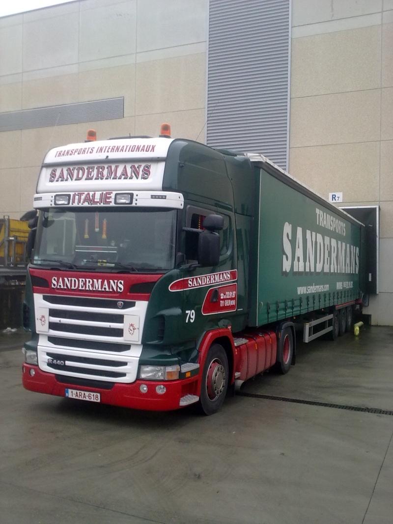 Sandermans (Mons) 7911