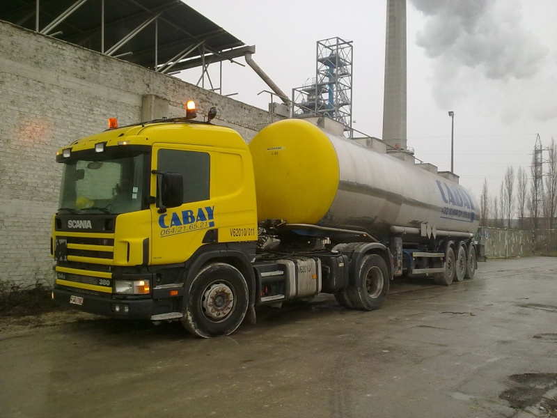 Cabay (Houdeng-Gognies) Scania10