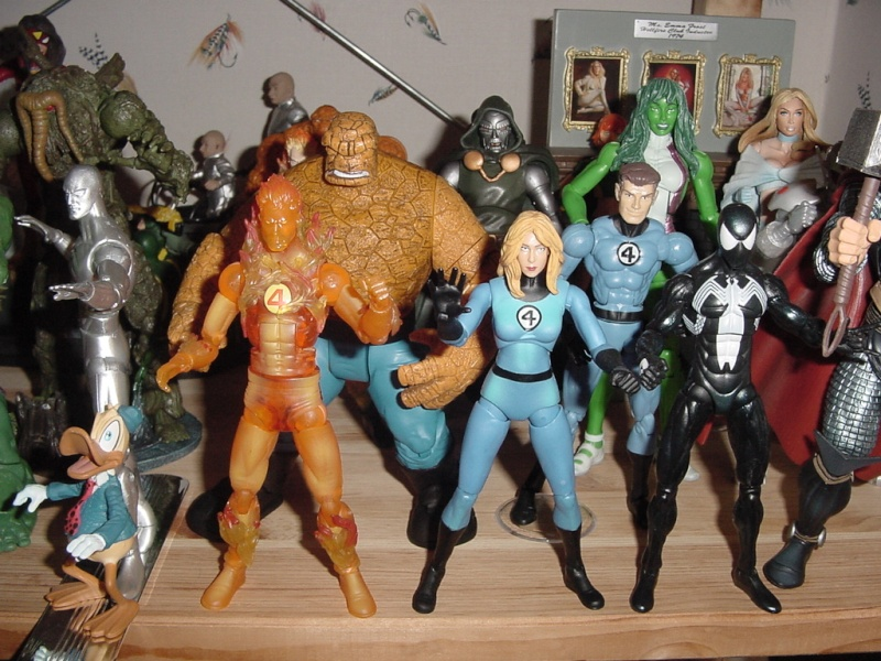 Marvel Comics Action Figures!!! Dsc00021