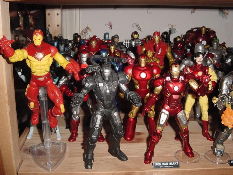 Marvel Comics Action Figures!!! Dsc00022