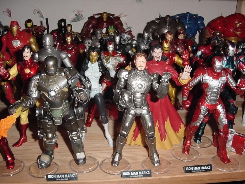 Marvel Comics Action Figures!!! Dsc00023