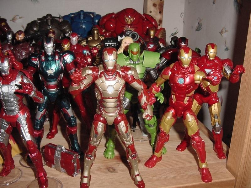 Marvel Comics Action Figures!!! Dsc00024