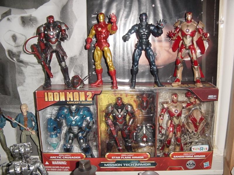 Marvel Comics Action Figures!!! Dsc00025