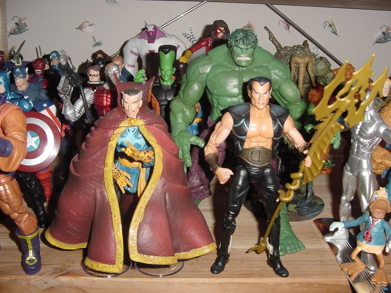 Marvel Comics Action Figures!!! Dsc00026