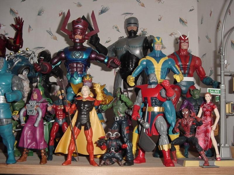 Marvel Comics Action Figures!!! Dsc00027