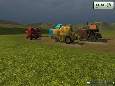 salon agricole poitou-charentes france3 sur farming simulator Moissb10