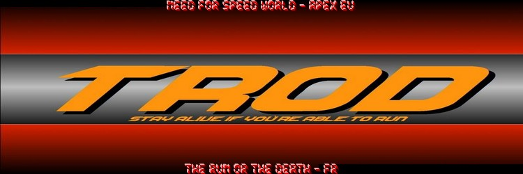 The run or the Death